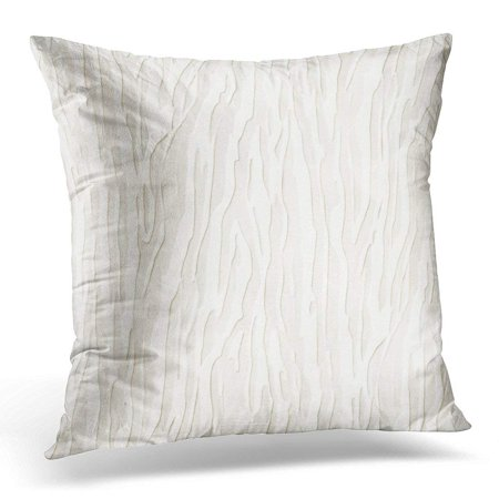 BSDHOME Concrete Gray Wall White 3D Stone Abstract Pillow Case Cushion Cover 18x18 Inches - image 1 de 1