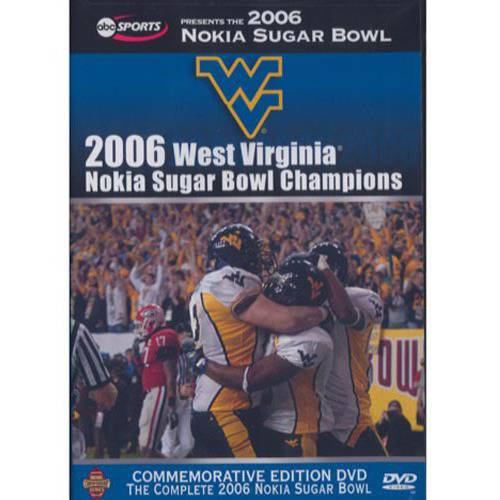 2006 West Virginia Nokia Sugar Bowl Champions (Commemorative Edition) (COMMEMORATIVE)