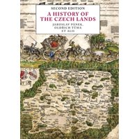 A History of the Czech Lands : Second Edition