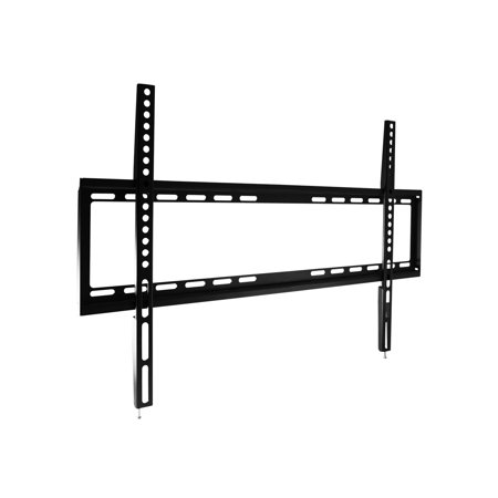 Monoprice Select Series Slim Fixed Tv Wall Mount  Xl   Ul Certified
