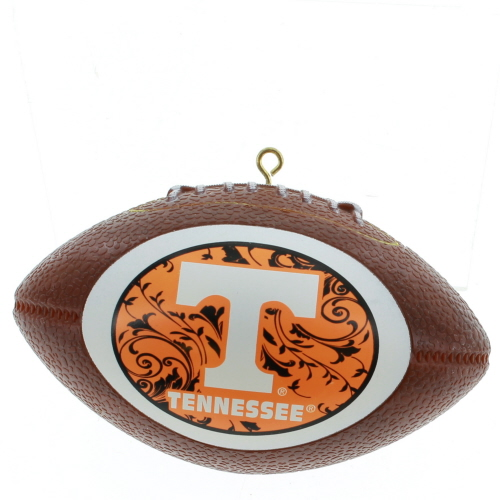 University of Tennessee Football Ornament