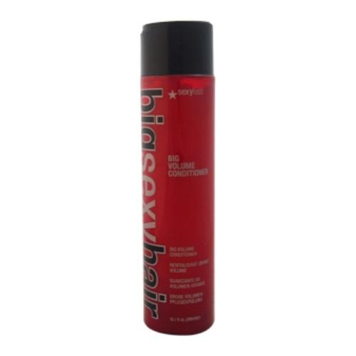 Big Sexy Hair Big Volume Conditioner by Sexy Hair for Unisex - 10.1 oz Conditioner - image 1 de 3