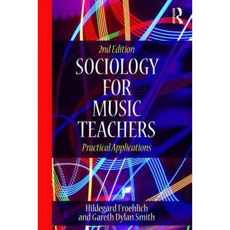 Sociology for Music Teachers](Teacher Online Store)