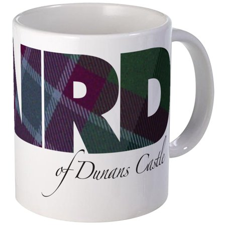 CafePress - Laird Of Dunans Castle Mug - Unique Coffee Mug, Coffee Cup (Castle Mug)