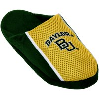 Baylor Bears Youth Jersey Slippers