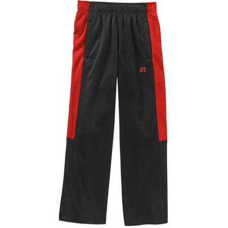 7717a46c9 Russell - Boys' Tech Fleece Pants - Walmart.com