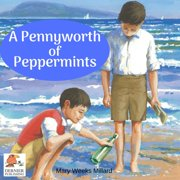 A Pennyworth of Peppermints - Audiobook