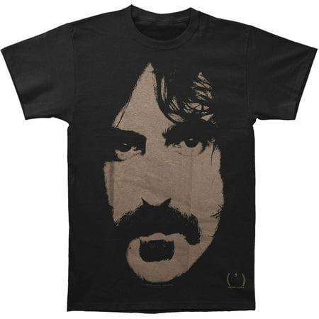 Frank Zappa Live Halloween (Frank Zappa Men's  Apostrophe T-shirt)