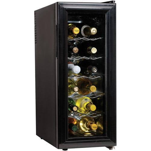 12 Bottle Wine Cellar by Koolatron
