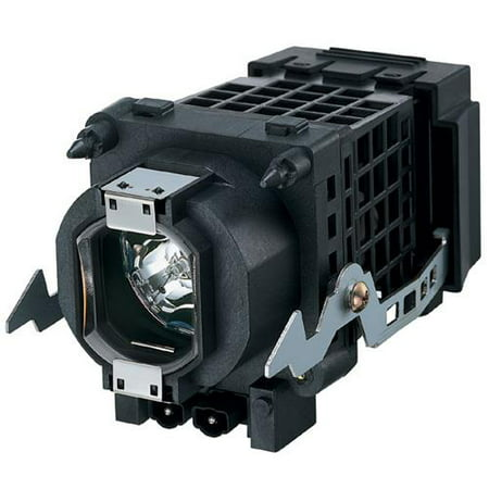 Sony KDF-55E2000 Compatible Lamp with Housing with 150 Days Replacement Warranty (Sony Sega Lamp)