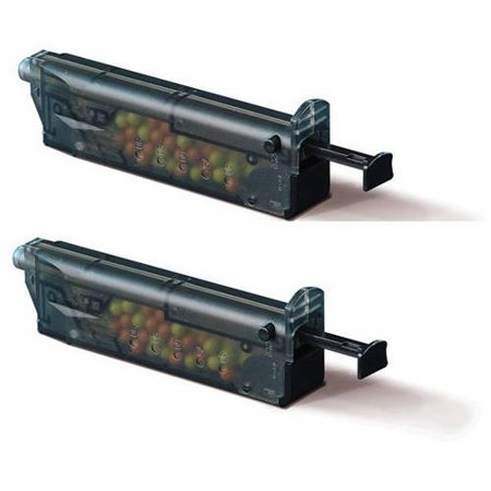 Crosman Airsoft Bb Speedloader  2 Pack
