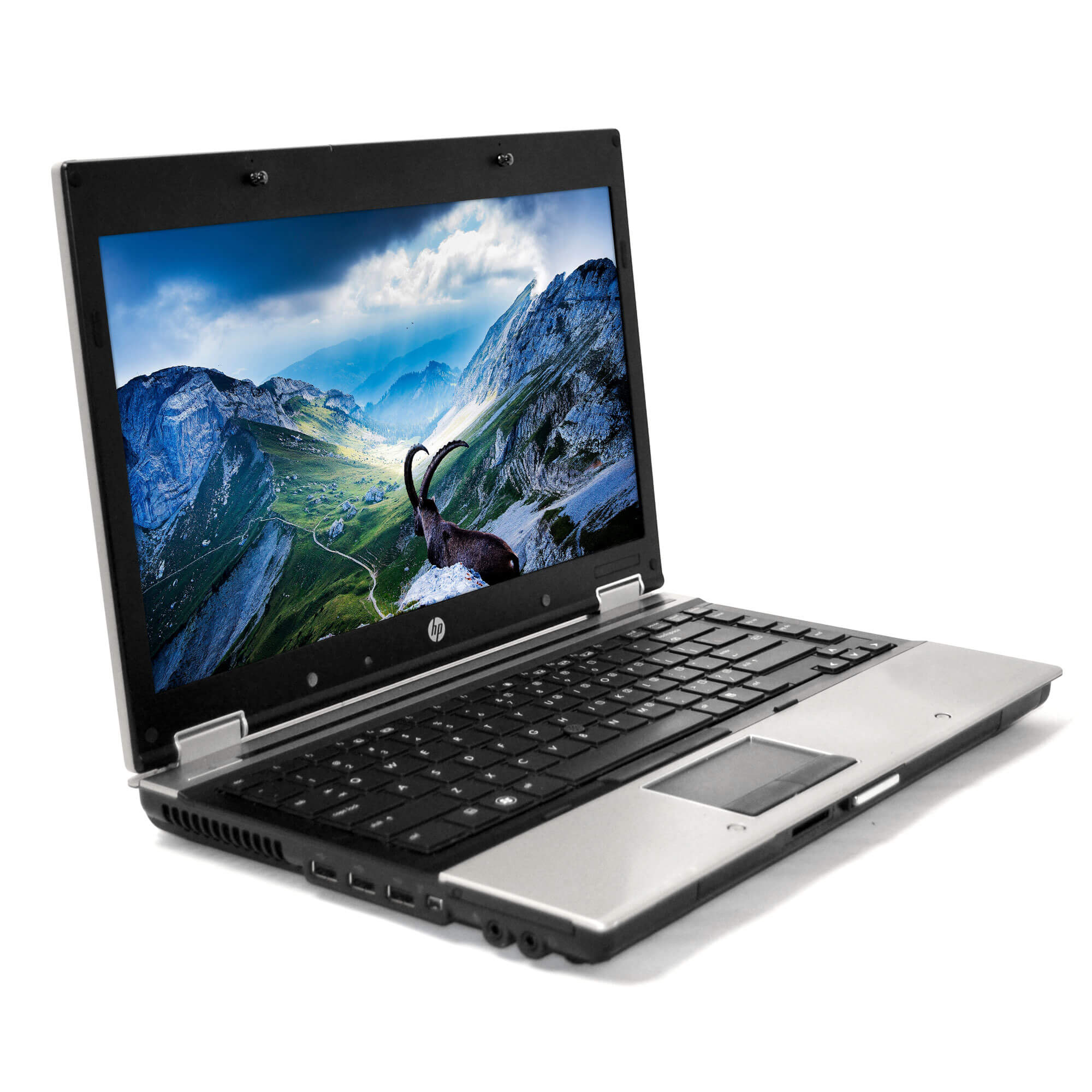 HP EliteBook 8440p Intel PRO/WLAN Drivers (2019)
