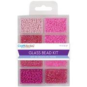 Glass Bead Kit 45g-Blush