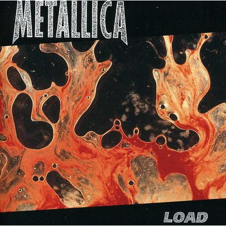 Metallica - Load - CD
