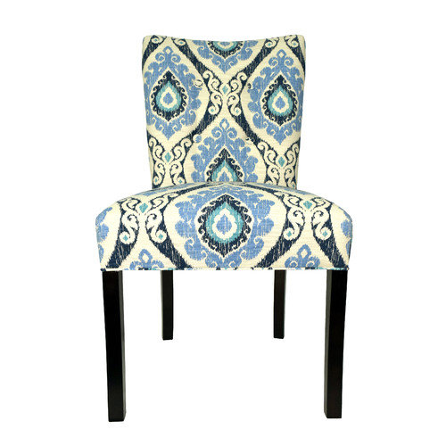 Sole Designs Victoria Parsons Chair (Set of 2)