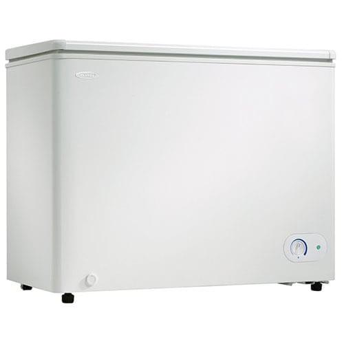 Danby DCF072A2 7.2 Cu. Ft. Chest Freezer