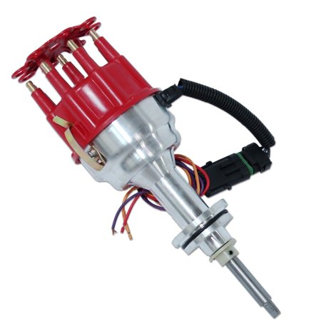- For Mopar Chrysler SB 318 340 360 Pro Billet Aluminum Electronic Distributor