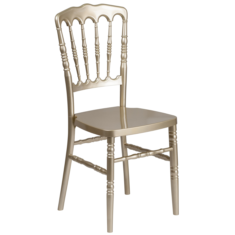 Lancaster Home  Resin Napoleon Chair