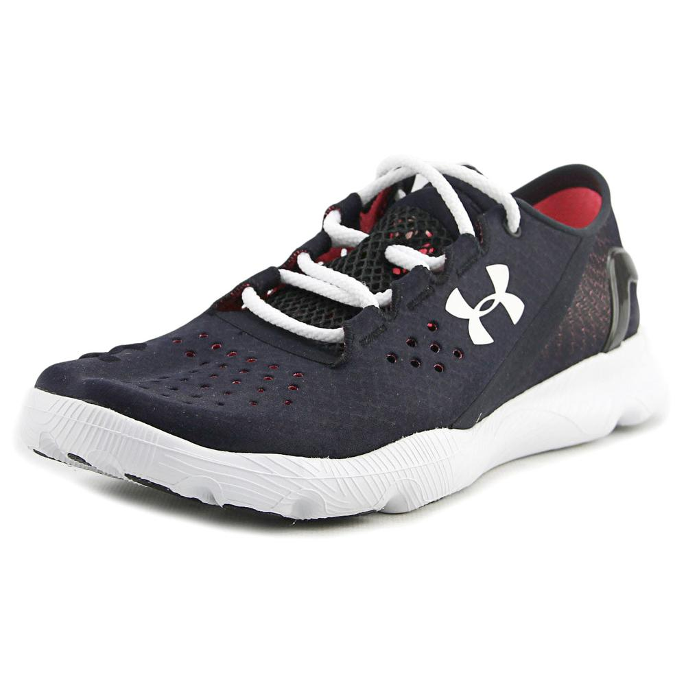 Under Armour Speedform Apollo Women  Round Toe Canvas Yel...