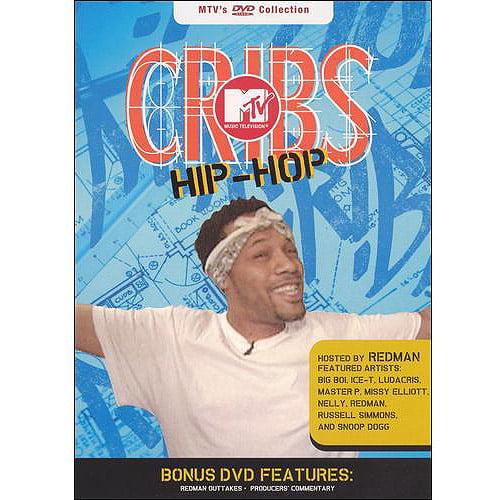 MTV Cribs: Hip Hop by NATIONAL AMUSEMENT INC.