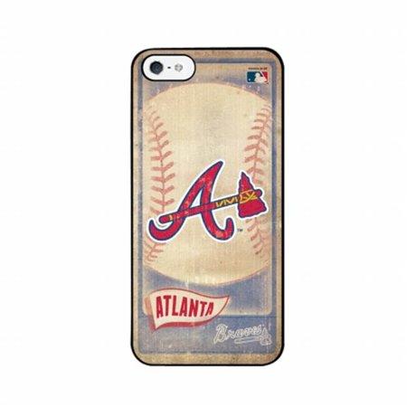 PANGEA 171525 MLB - -tui Pennant pour iPhone 5 - Atlanta Braves - image 1 de 1