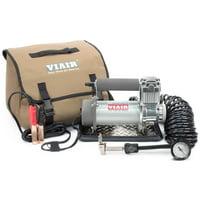 "Viair 400P Portable 12V 33% Duty 150 PSI Compressor Kit for Tires up to 35"""