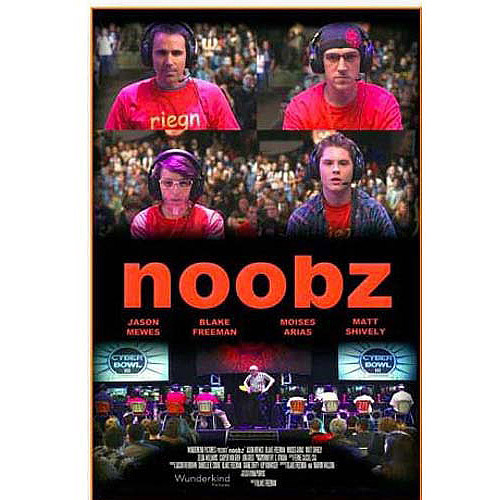Noobz (Widescreen)