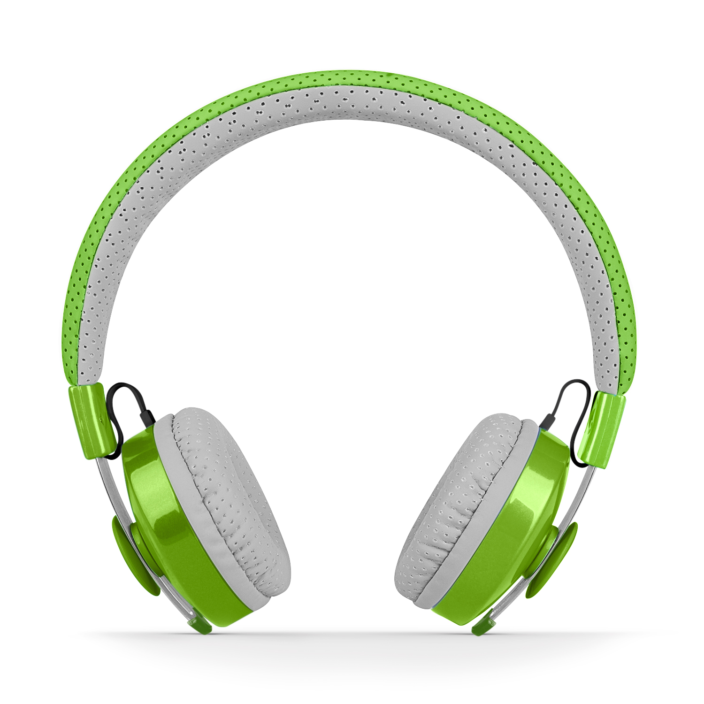 LilGadgets Untangled Pro Premium Children's Bluetooth Wireless Headphones with SharePort, Assorted Colors