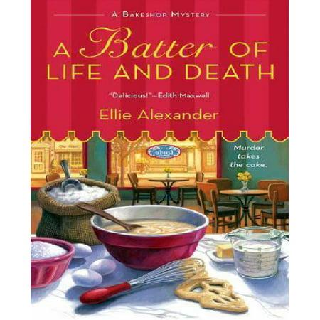 A Batter of Life and Death - image 1 de 1