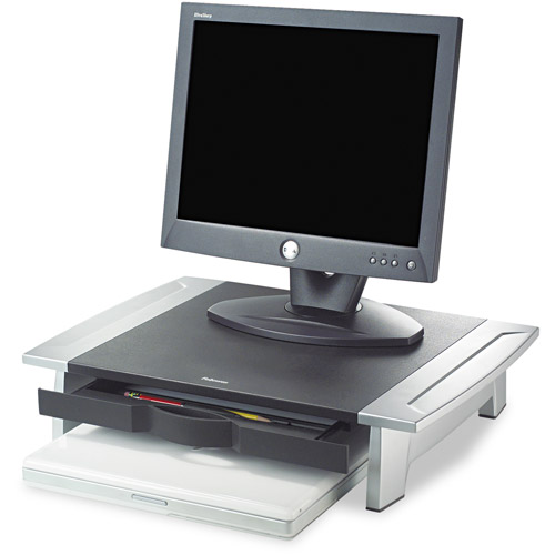 Fellowes Office Suites Monitor Riser, 8031101