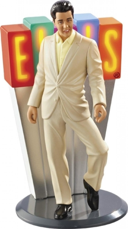 Carlton Cards Heirloom Elvis Presley Light-Up and Musical ...
