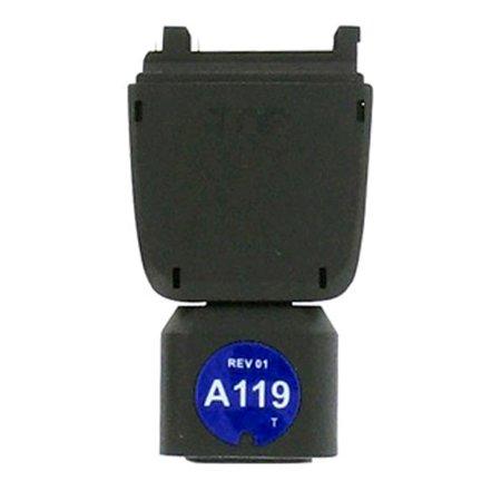 iGo A119 Power Charging Tip for Nokia 2366i (Black) - -