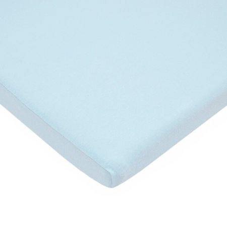 Value Jersey Bassinet Sheet by American Baby Company