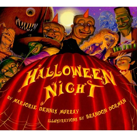Halloween Night Clubs London (Halloween Night (Hardcover))