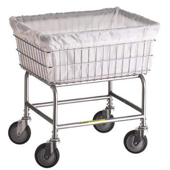 R & B Wire 142 Antimicrobial Basket Liner for E- D & G Baskets