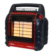 Best Mr. Heater Electric Heaters - Mr Heater Big Buddy Portable Propane Gas Heater Review