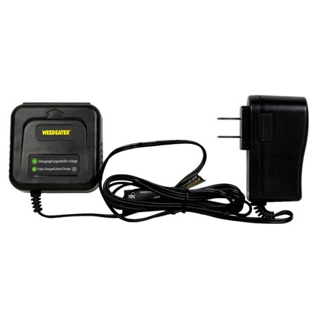 Weed Eater WE20VCH 20V Volt Lithium-Ion Battery Charger 967600201 ()