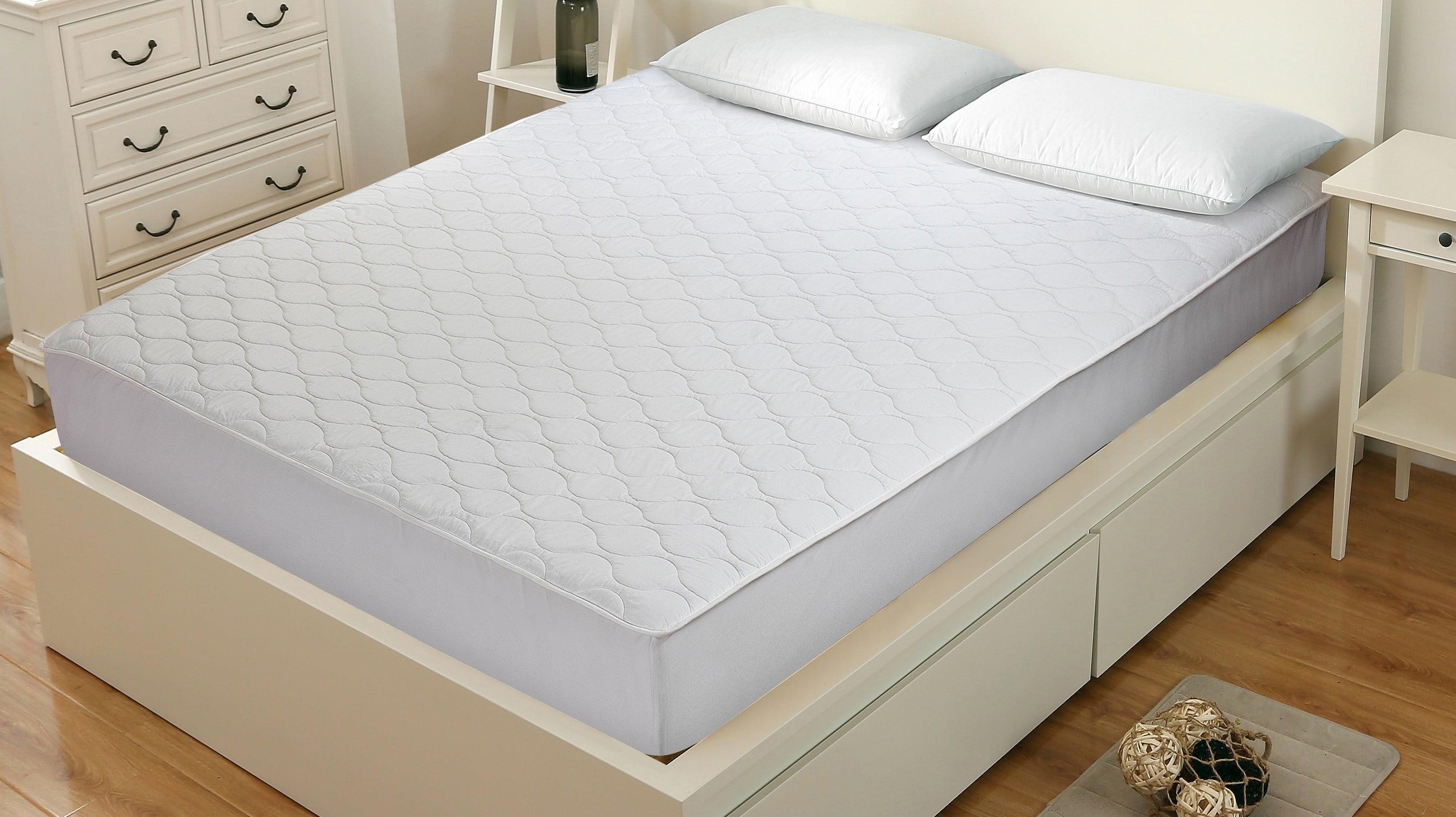 DuPont sorona® mattress pad Twin - Walmart.com - Walmart.com