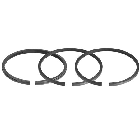 Air Compressor Replacement 53mm Outer Diameter Piston Rings 1Set - image 4 of 4