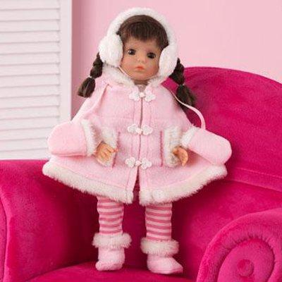 KidKraft Sadie 18 in. Doll - 67346