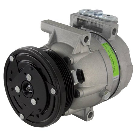 NEW OEM VALEO AC COMPRESSOR FITS OLDSMOBILE 96-00 CUTLASS SUPREME SILHOUETTE 3.4L V6 58992 CS0051 15-20541 471-9134 ()