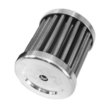 Maxima OFS-5004-00 ProFilter Stainless Steel Oil - Makita Steel Ball