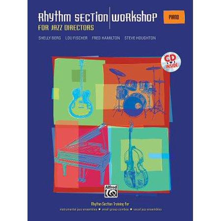 Rhythm Section Workshop for Jazz
