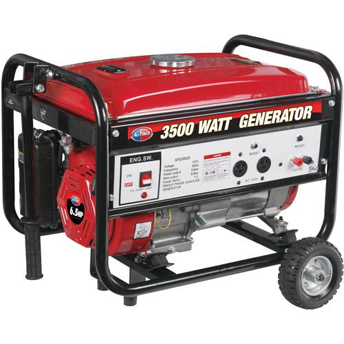 All Power America 3500W Generator
