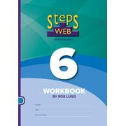 StepsWeb Workbook 6 (Paperback)