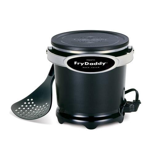 Presto 05420 FryDaddy® electric deep fryer