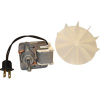 Air King AS70KIT Motor and Fan Blade Assembly, For AS70 and ASLC70 Exhaust Fans ()