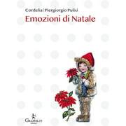 Emozioni di Natale - eBook