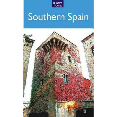 Southern Spain Travel Adventures - eBook