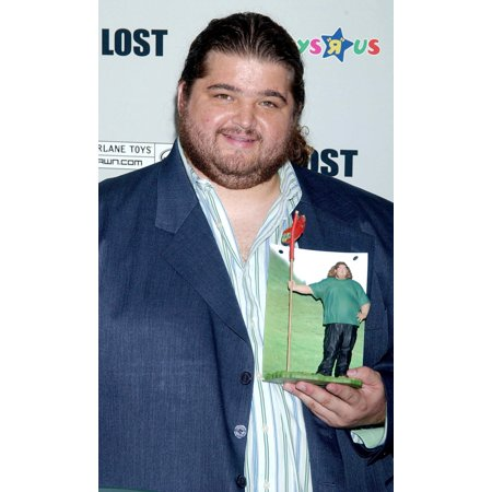Jorge Garcia At In-Store Appearance For Mcfarlane Toys Launch Lost Action Figures Toys R Us Times Square New York Ny November 06 2006 Photo By Kristin CallahanEverett Collection